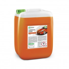 Manual Shampoo  Carwash Foam NEW! - chemia GRASS