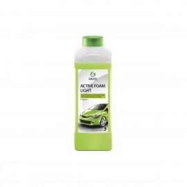 Active Foam Light - chemia do myjni bezdotykowych