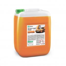 Active Foam Prime - chemia do myjni bezdotykowych