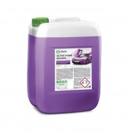 Active Foam Maxima NEW - chemia do myjni bezdotykowych