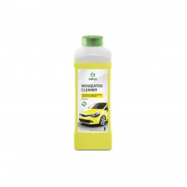 Insect traces cleaner Mosquitos Cleaner - chemia do myjni samochodowych