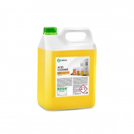 Cleaning agent Acid Cleaner