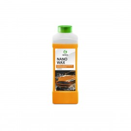 Nano wax with protection effect Nano Wax NEW - chemia GRASS