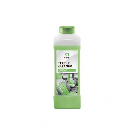 Textile-cleaner low foam - chemia GRASS