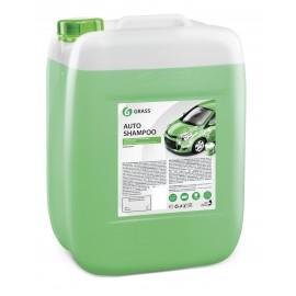 Autoshampoo  (orange, apple) - chemia do myjni samochodowych