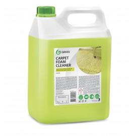 Carpet Foam Cleaner
