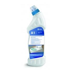 A1 - Środek do codziennego sprzątania toalety