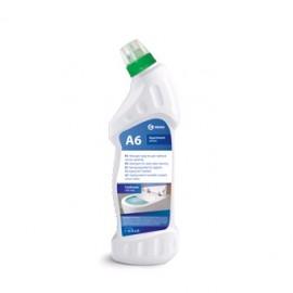 A6 - Środek do mycia toalety