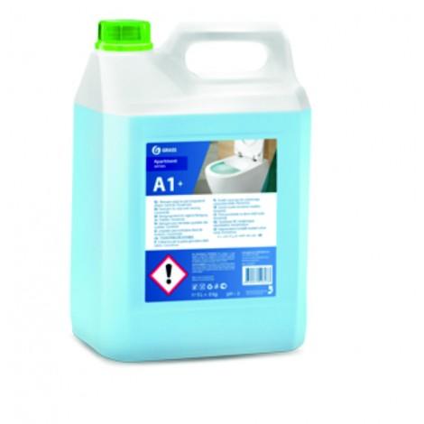 A1 +  - Środek do codziennego sprzątania toalety - koncentrat