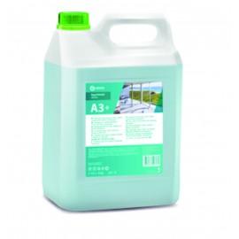 A3+ - Środek do szyb, luster i tworzyw sztucznych - koncentrat