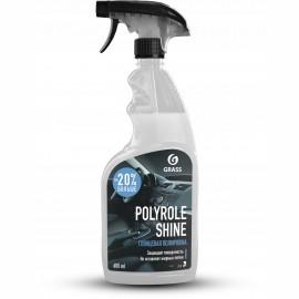 Polyrole Shine glossy effect
