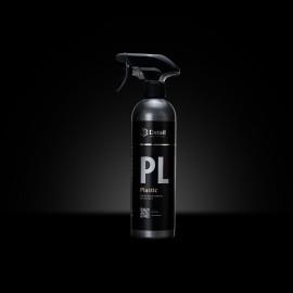 Plastic polyrole PL (Plastic) - środki do detailingu