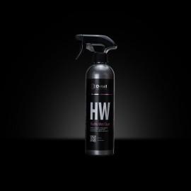 Quartz coating HW (Hydro Wet Coat) - środki do detailingu