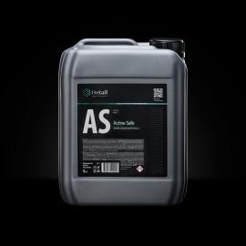Pierwsza faza, szampon bezdotykowy AS (Active Safe) - środki do detailingu