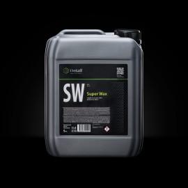 Płynny wosk SW (Super Wax) - środki do detailingu