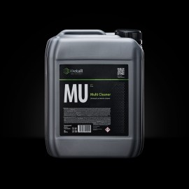Universal cleaner MU (Multi Cleaner) - środki do detailingu